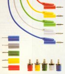 Test Leads & materials